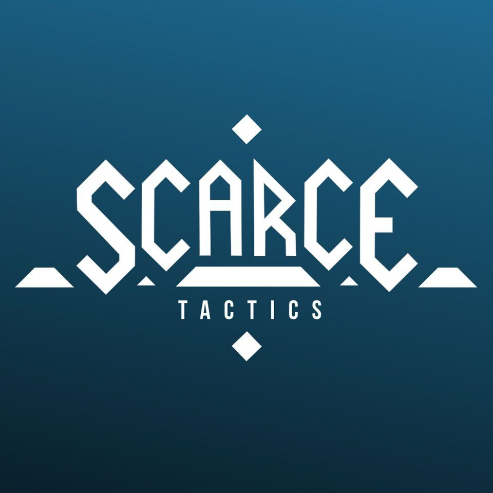 Scarce Tactics